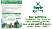 Simple Green Spring Cleaning