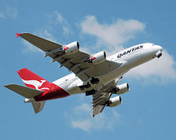 Aersopace Coatings