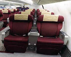 Interior Furnishing and InFlight Services