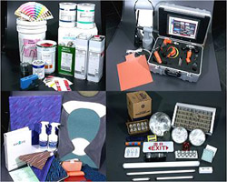 Installation & Maintenance Solution