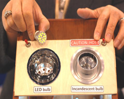 Aircraft Systems Lightings